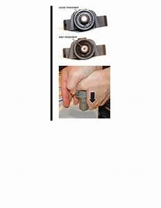 Honda Workshop Manuals  U0026gt  Pilot 2wd V6