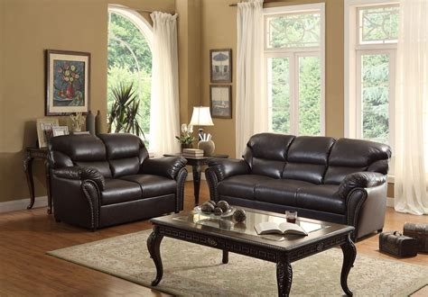 Stinett Dark Brown Living Room Set From Homelegance. Living Room Rug Size. Carnival Themed Decorations. Comfy Chairs For Dorm Rooms. Rock Star Party Decorations. Three Season Room Furniture. Rooms For Rent San Marcos Ca. Coastal Living Rooms. Rooms For Rent In Malden Ma