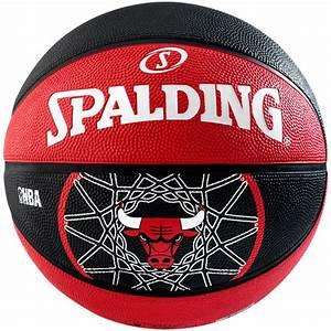 Spalding NBA Chicago Bulls Ball