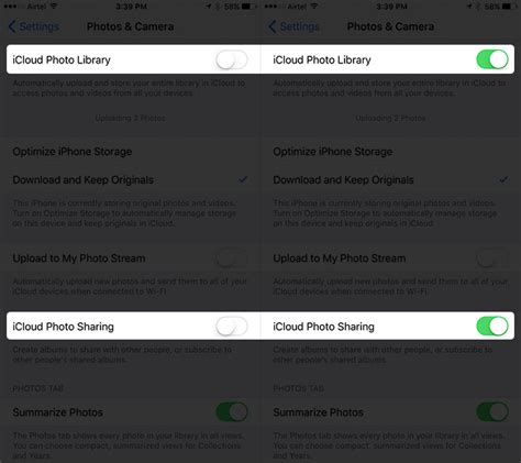 how to upload photos to icloud from iphone how to transfer photos from mac or windows pc to iphone or