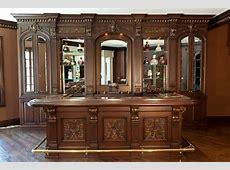 Luxury Traditional Bar Traditional Home Bar other