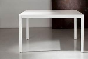 L s tavolo quadrato lanzi