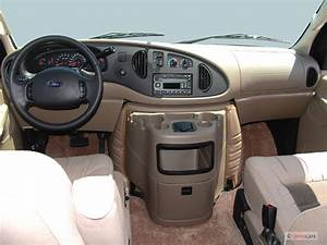 Image  2007 Ford Econoline Cargo Van E