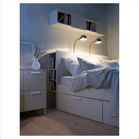 Ikea Brimnes Bett Kopfteil  Betten  House Und Dekor