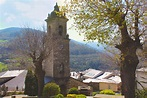Where to go in Asturias, Northern Spain   Spain Holiday