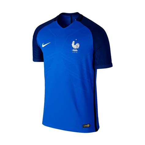 France 2016 Authentic Home Jersey