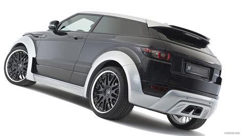 2018 Hamann Range Rover Evoque Coupe Caricoscom