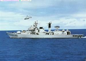 Navy Destroyer Wallpaper - WallpaperSafari