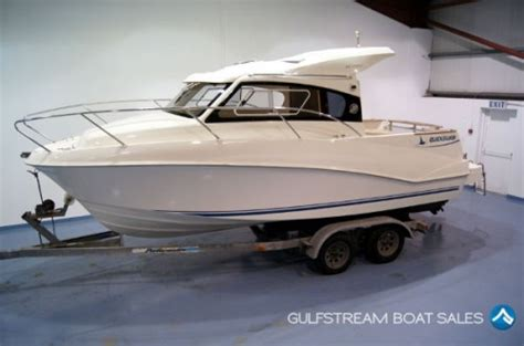 Weekender Boat by Quicksilver Weekender 640 Gebraucht Kaufen Bei Boote De