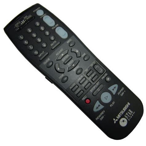 Mitsubishi Tv Remote by Original Mitsubishi Remote For Ts 50811 Ts50811