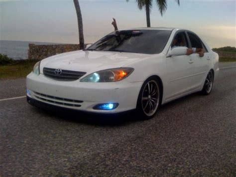 Toyota Camry Modification by Camtrd 2003 Toyota Camry Specs Photos Modification Info