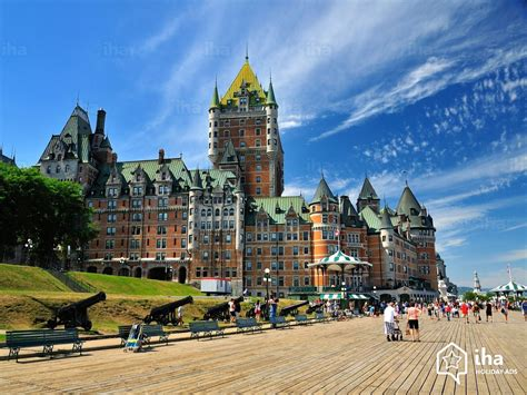 Quebec City Rentals Gite Self Catering For Your
