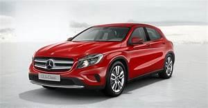 Gamme Mercedes Suv : mercedes benz gla 180 cdi une nouvelle entr e de gamme au menu blog automobile ~ Melissatoandfro.com Idées de Décoration