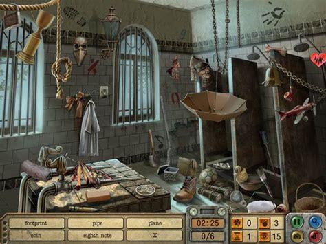 mystery adventure asylum mystery adventure gt pc