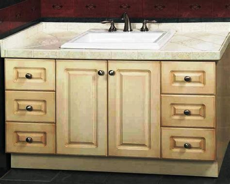 lowes unfinished bathroom cabinets unfinished bathroom vanities lowes 48 double vanity