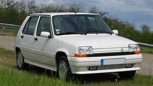 Renault Super 5 Five : l 39 avis propri taire du jour alfox1 nous parle de sa renault super 5 gtx 5p ~ Medecine-chirurgie-esthetiques.com Avis de Voitures