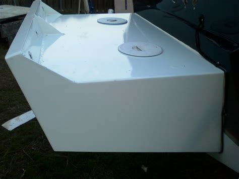 Aluminum Fishing Boat Outboard by Outboard Aluminum Bracket The Hull Boating