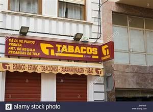 Bureau De Tabac En Espagnol Bureau De Tabac Espagne