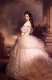 Empress Elisabeth of Austria - Wikipedia