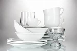 Geschirr Set Weiß : dekorative porzellan geschirr sets tr ume in weiss ~ Buech-reservation.com Haus und Dekorationen