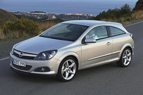 2007 Opel Astra Gtc Picture 140654 Car Review Top Speed