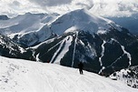 Lake Louise Ski Holidays   Canada   Ski Solutions
