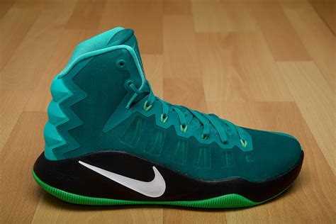 teal color clothes nike hyperdunk 2016 shoes basketball sporting goods