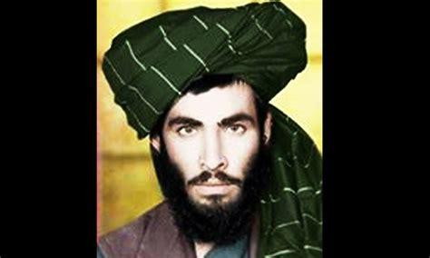 rare  picture surfaces  taliban founder mullah omar