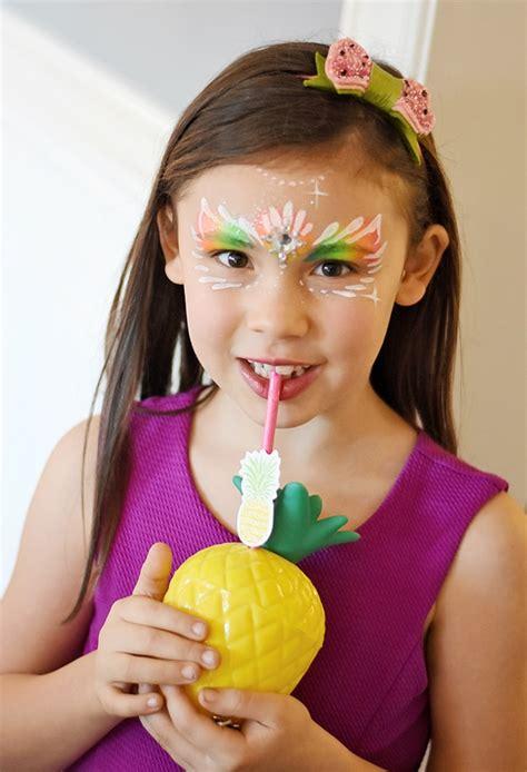 fabulous tutti frutti birthday party pretty  party