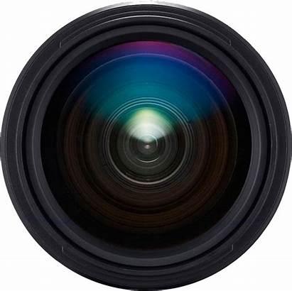 Lens Camera Samsung Nx Ex Transparent Fn