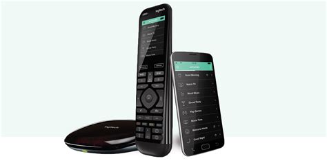 Best Universal Remotes 7 Best Universal Remote Controls In 2017 Universal Tv