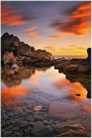 Amazing Nature Sunset Beautiful