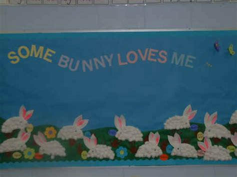 some bunny me bulletin board suggestion 392 | somebunny