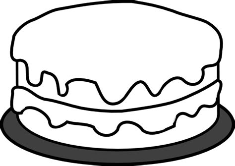 birthday cake coloring pages coloring pages  print