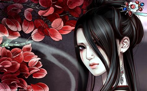 Anime Geisha Wallpaper - 42 best free anime geisha wallpapers wallpaperaccess