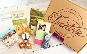 New Treatsie Mother's Day Box | Find Subscription Boxes