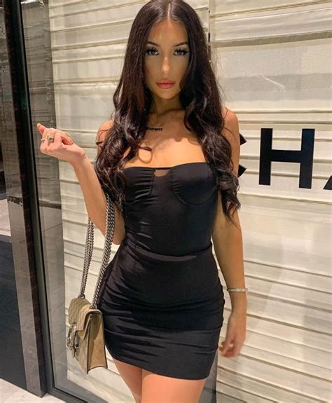 Hot And Sexy Girls In Tight Dresses Barnorama