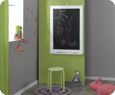 bureau tableau bureau tableau up blanc mobilier pour enfant ludique et