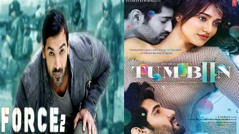Upcoming Latest Hindi Bollywood Films Releasing On 18th