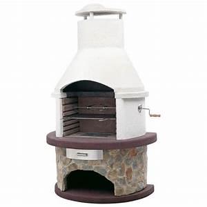 Grille Barbecue 60 X 40 : grill betonowy rondo 58 x 40 cm grille w glowe ~ Dailycaller-alerts.com Idées de Décoration