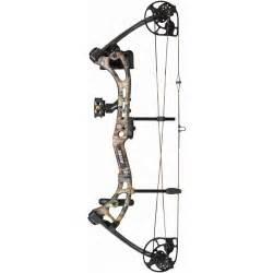 Bear Archery Compound Bow