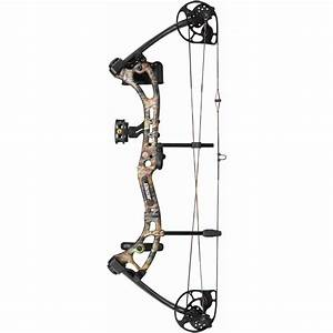 Bear Archery® Apprentice III Youth Compound Bow - 582757 ...