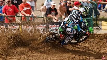 Track Motocross Wallpapers Dirt Some Wallpapersafari Bike