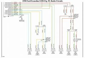 Ford Transit 2005 Radio Wiring Diagram