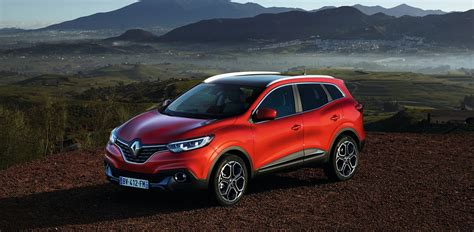 Renault Photo by Renault Kadjar Suv Unveiled Photos Caradvice