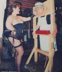 Dominatrix Susan Dawson Is Hanging Up Her Whip After 25