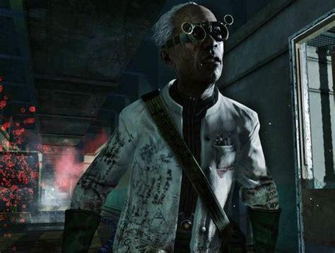 pentagon thief image black ops zombies fans mod db
