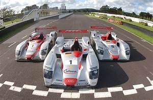 Le Mans Innovation : from the race track to the roads the stories behind audi sport innovations ~ Medecine-chirurgie-esthetiques.com Avis de Voitures