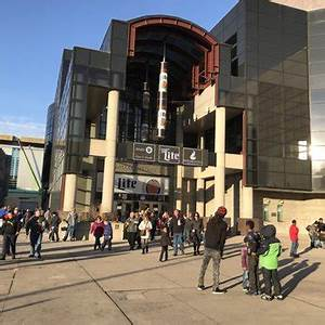 BMO Harris Bradley Center - 247 Photos & 107 Reviews ...
