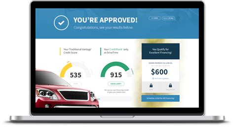 Used Cars & Financing Online